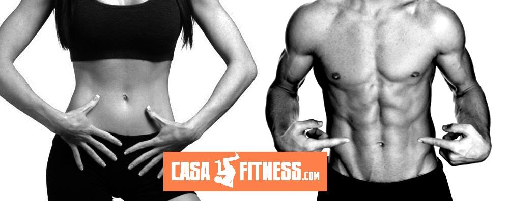 Ab Coaster - ejercicios para abdomen