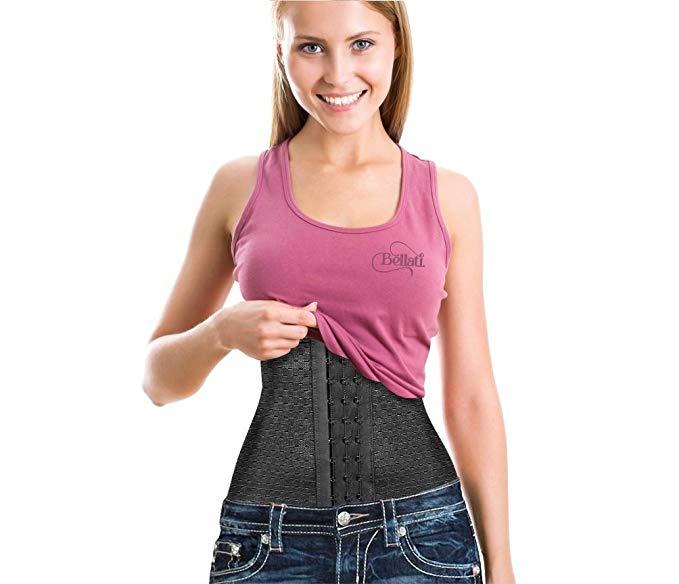 Reductores de cintura y reductora de abdomen